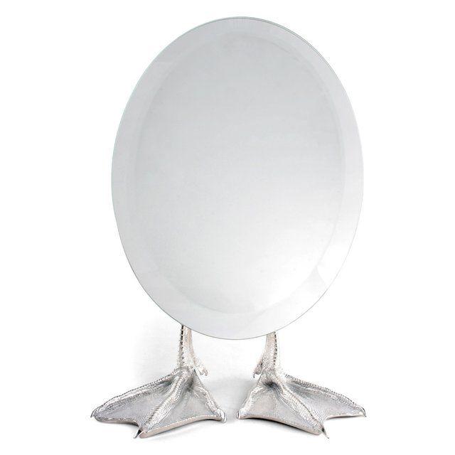 Fancy - Duck Mirror