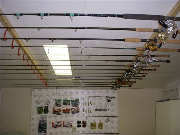 rangement p che p che pinterest rangement p che et organisation de garage. Black Bedroom Furniture Sets. Home Design Ideas