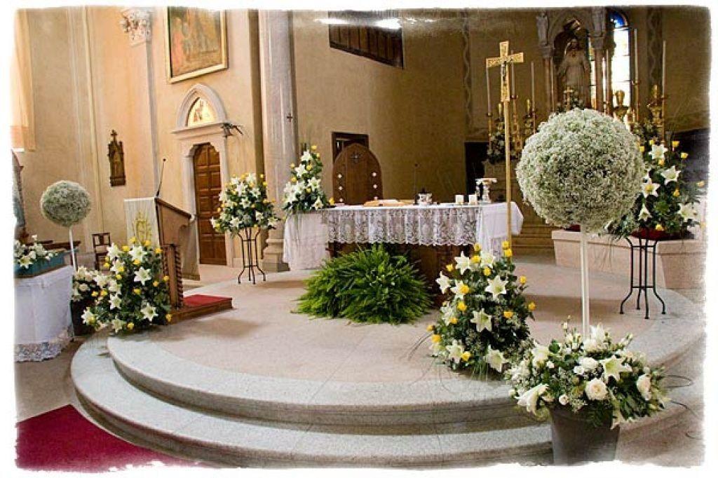 Church Wedding Flower Arrangements Wedding And Bridal Inspiration Wedding Altar Decorations Altar Flowers Wedding Church Wedding Decorations