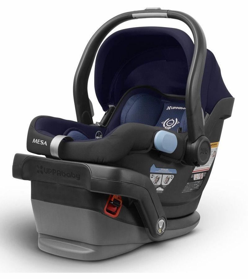 UPPAbaby 2017 Mesa Infant Car Seat Taylor Baby car