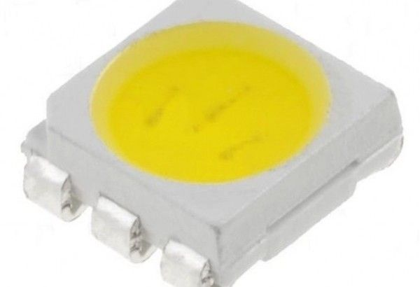 LEDs Replacing Incandescent and Fluorescent Technologies Worldwide - sample report