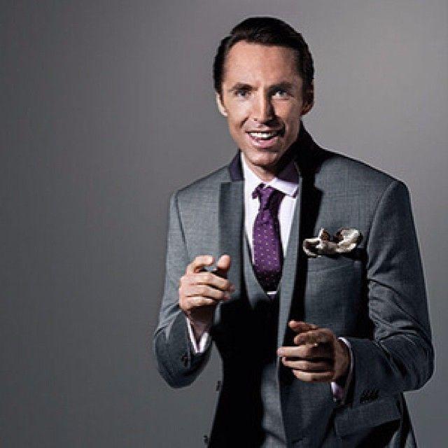 purple tie suit - Google Search | Groom & Groomsmen | Pinterest ...
