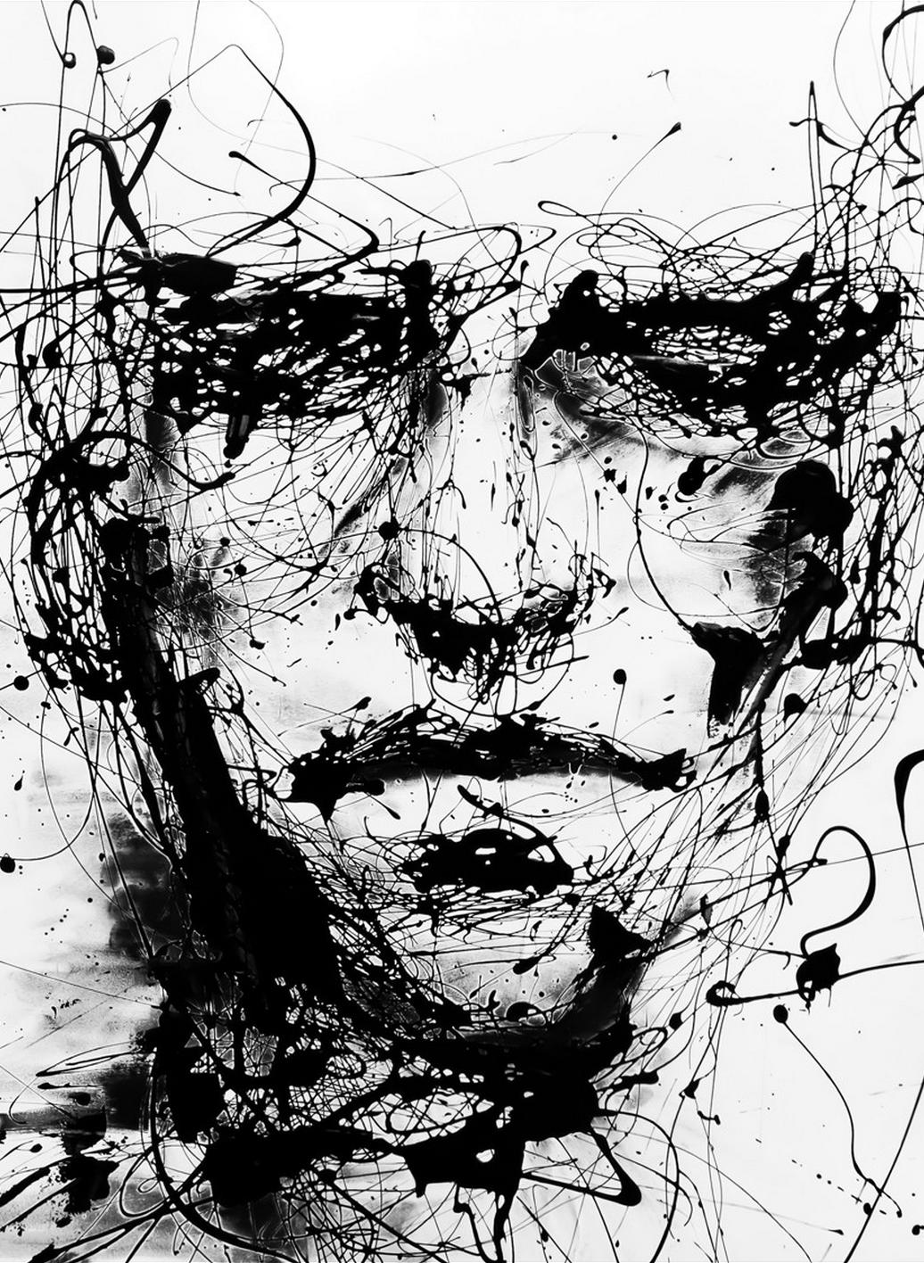 Fine Line Art : Lines hold the memories fine art prints by agnes cecile