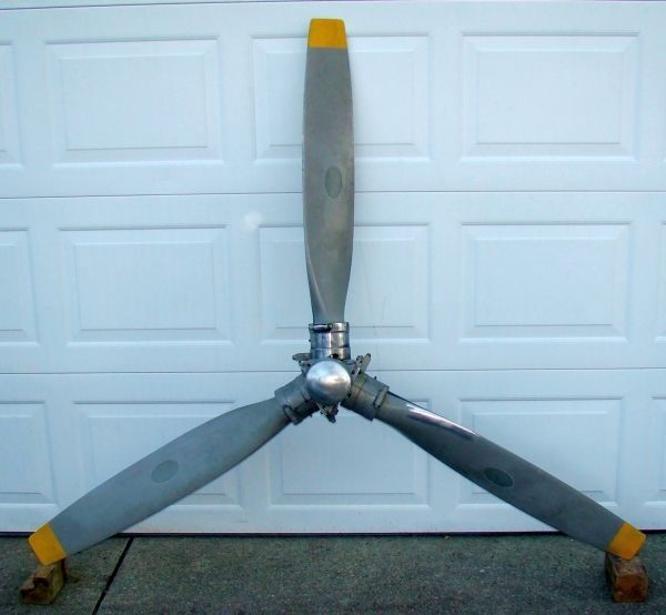 Airplane Propeller Ceiling Fan