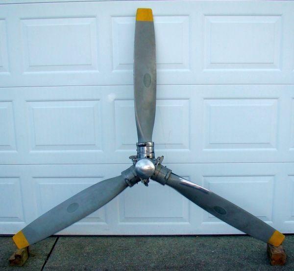 Wooden Airplane Propeller Ceiling Fan Shapeyourminds Com