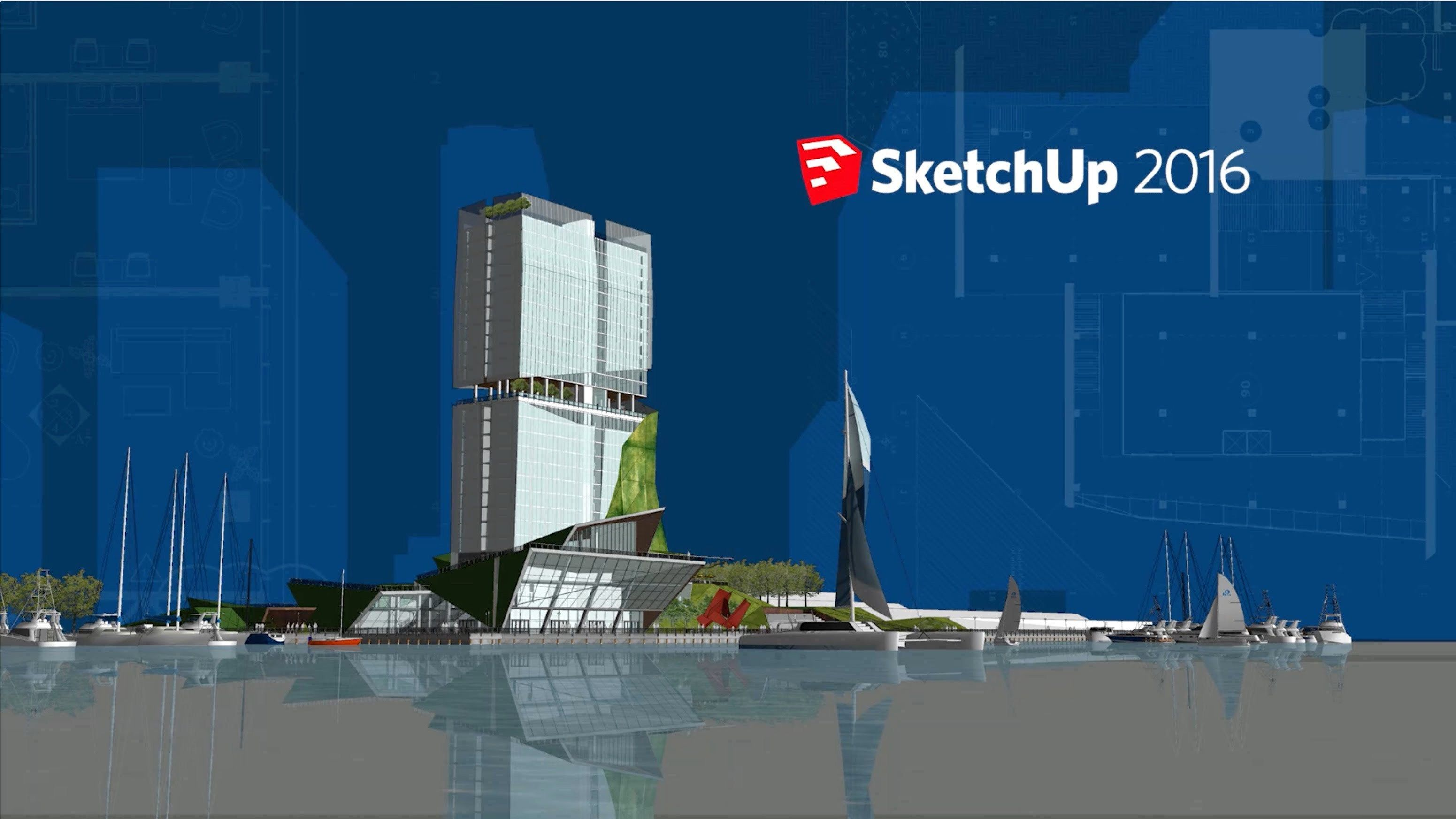 Sketchup Pro Student License - Year of Clean Water
