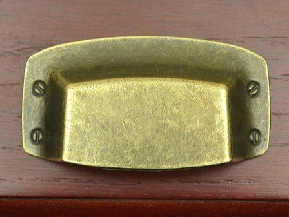 32 mm Möbelgriffe Knauf Möbel Knäufe Griffe Griff Möbelgriff - k chenschrank griffe g nstig