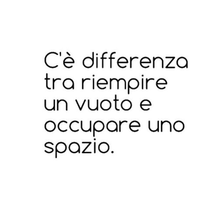 #differenze