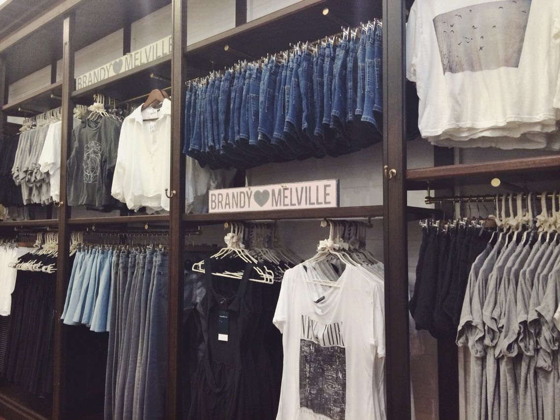 Brandy melville firenze brandy melville firenze for Dream store firenze