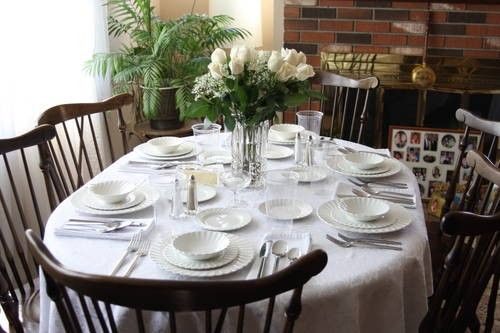 Ethan Allen Table And 6 Chairs Old Tavern Pine Dinning Room For In Columbus Ohio Clified Americanlisted
