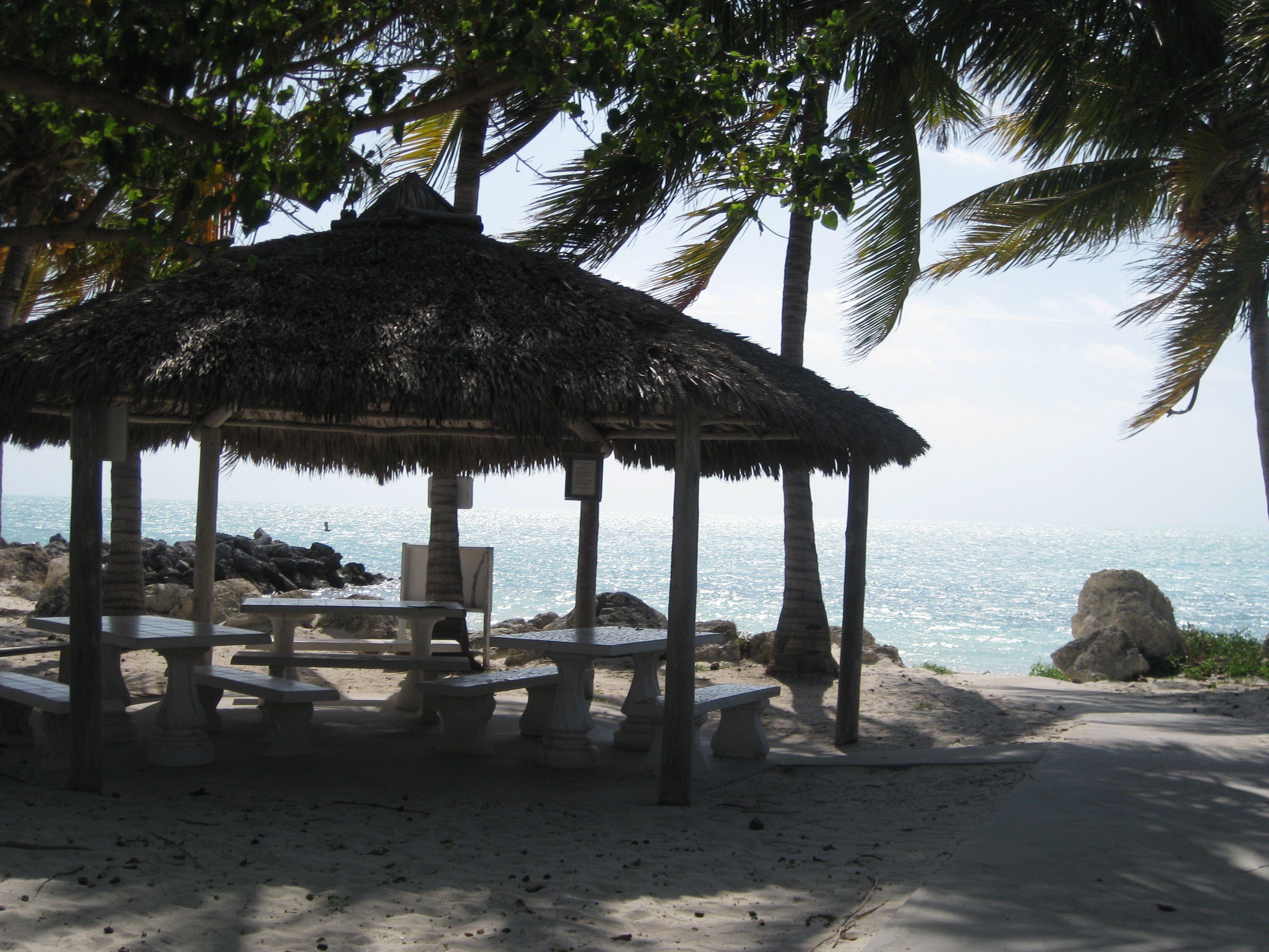 Private Inch Beach , Key Colony Beach