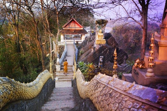 Image result for bukit phou si