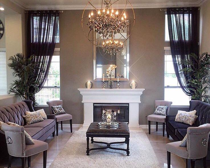 Dope Living Room