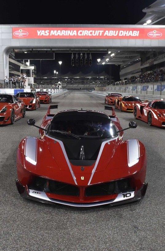 Sports Cars That Start With K : sports, start, Ferrari, Laferrari, FXX-K, Laferrari,, Super, Cars,