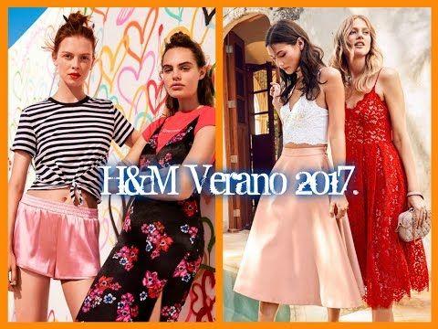 H&M Verano 2017