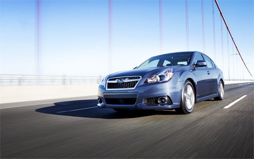 Legacy Subaru Legacy Subaru Legacy