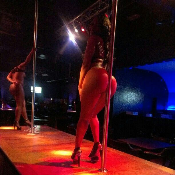 Best atlanta strip club bottomless