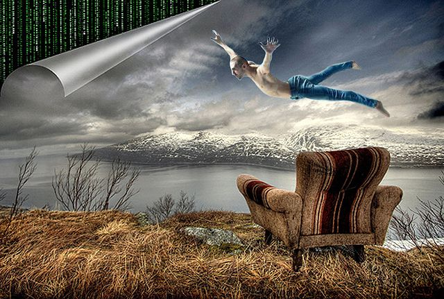 DLE: 3 Pasos para inducir el sueño lúcido