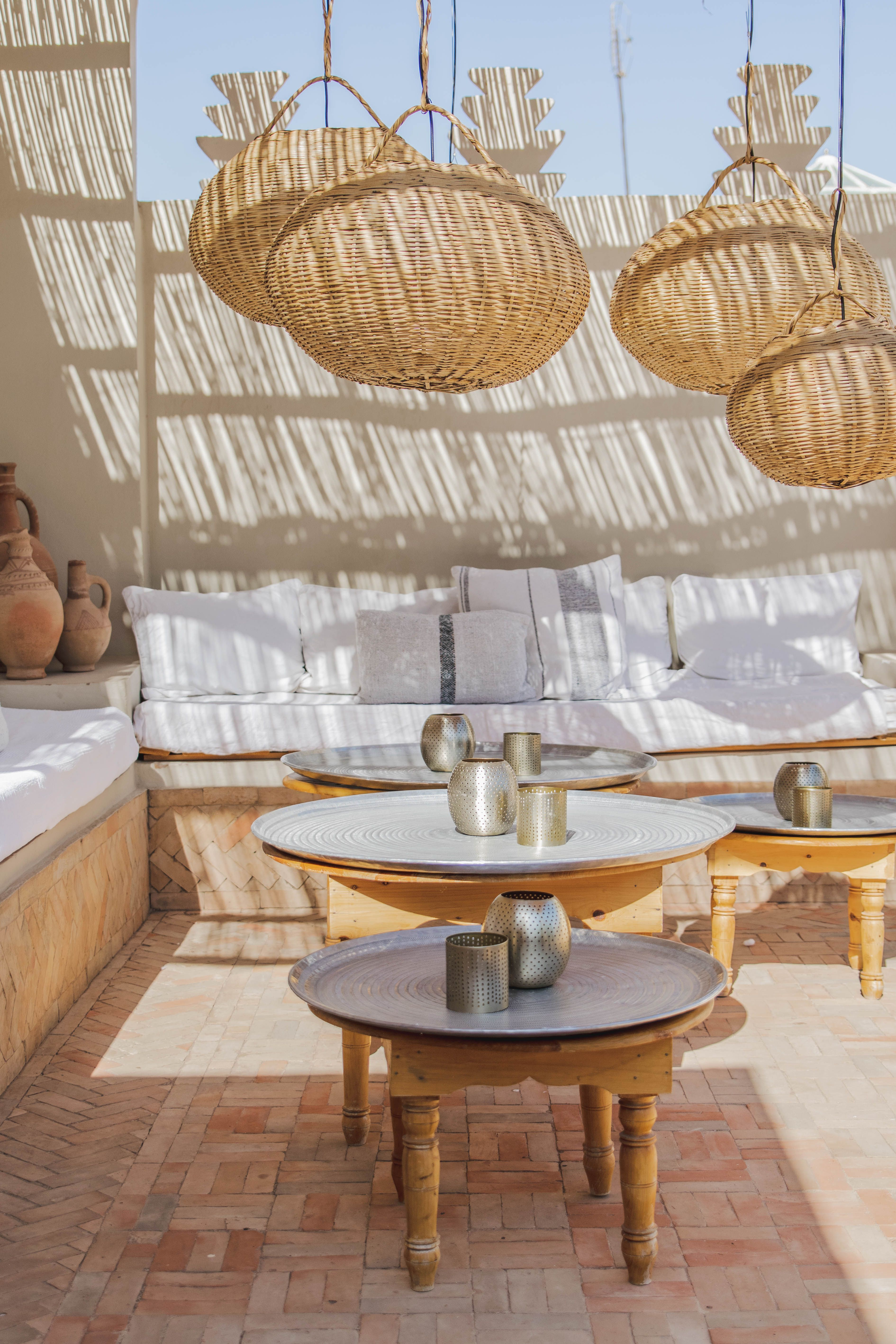 Most Beautiful Riads In Marrakech In 2020 Moroccan Home Decor Morocco Decor Moroccan Interiors