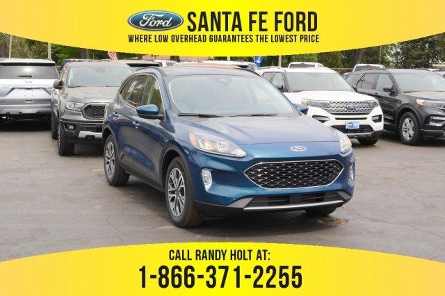 2020 Ford Escape Sel Fwd Suv For Sale Gainesville Fl 403431 In 2020