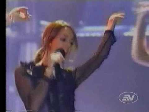 Tessa, Nika Y Vega - Dressed For Success (OT 2002 Gala 3, 28/10/02)
