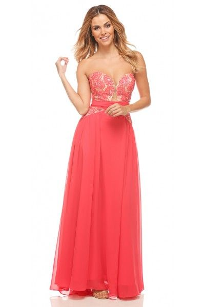 Beautiful Prom Dress Rentals Under $99 at