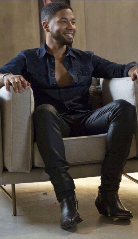 Jussie Smollett Beautiful Men Beautiful Men Beautiful