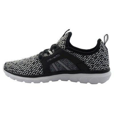 9f9bc0556336b Women s Poise Performance Athletic Shoes - C9 Champion Black White ...
