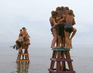 Reward Challenge in Survivor Caramoan Episode 4 | Survivor ...