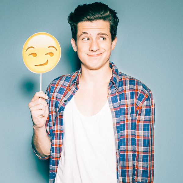 he is cool charlie puth in 2018 pinterest fotowand