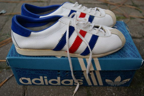 more photos 98592 42ef9 Nothing says Hipster like Vintage adidas