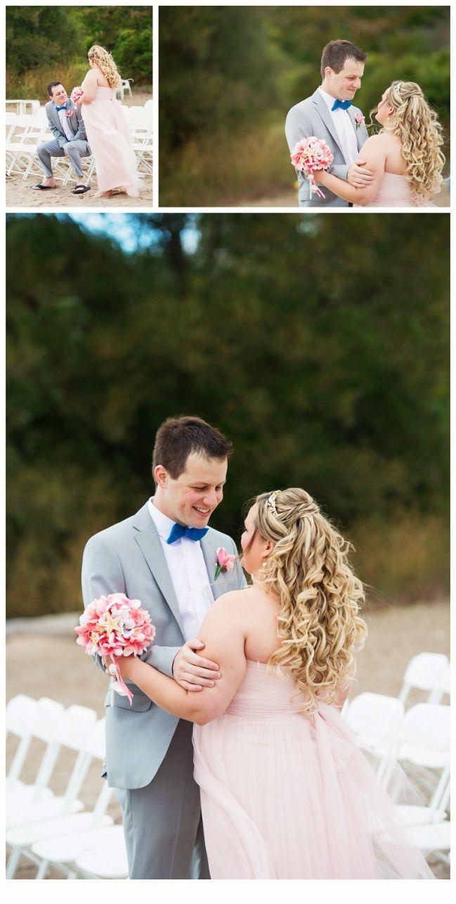 Beach wedding, Deer park lodge, summer wedding, Melissa Avey Photography #wedding #beach