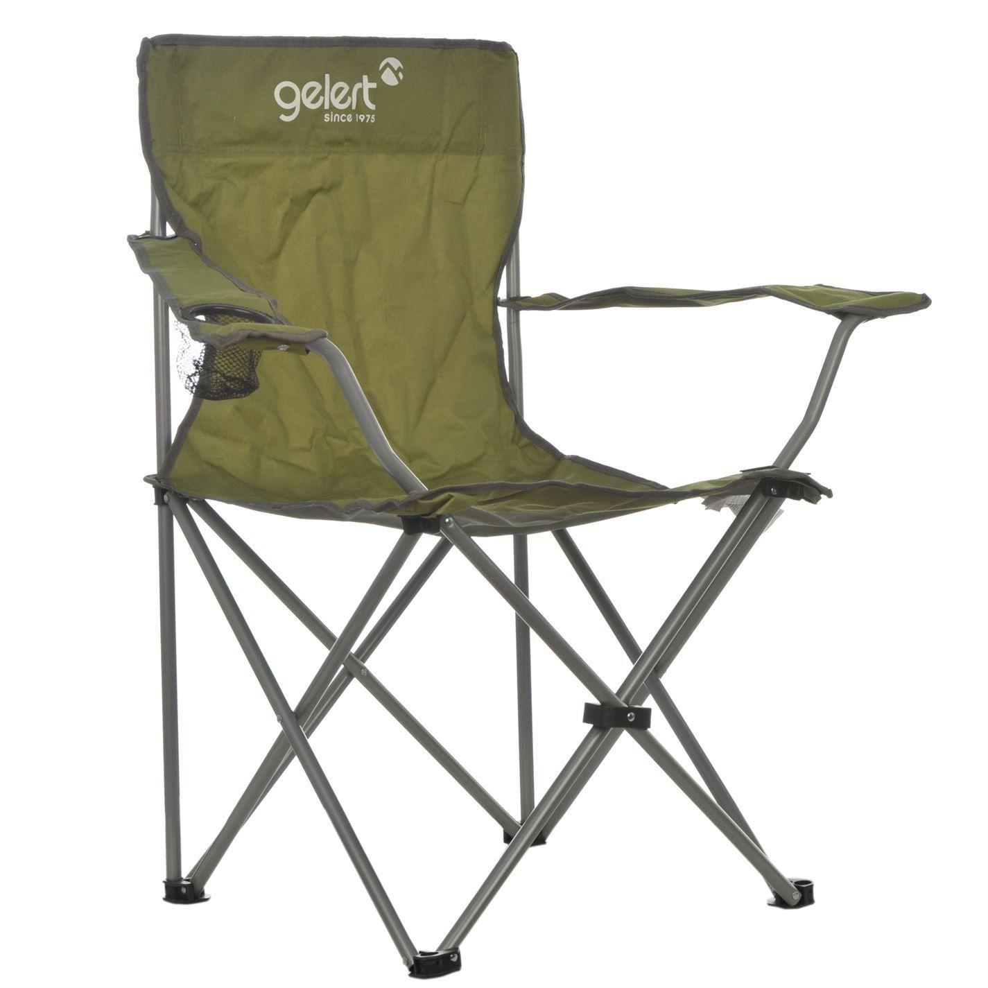 Gelert Gelert Camping Chair
