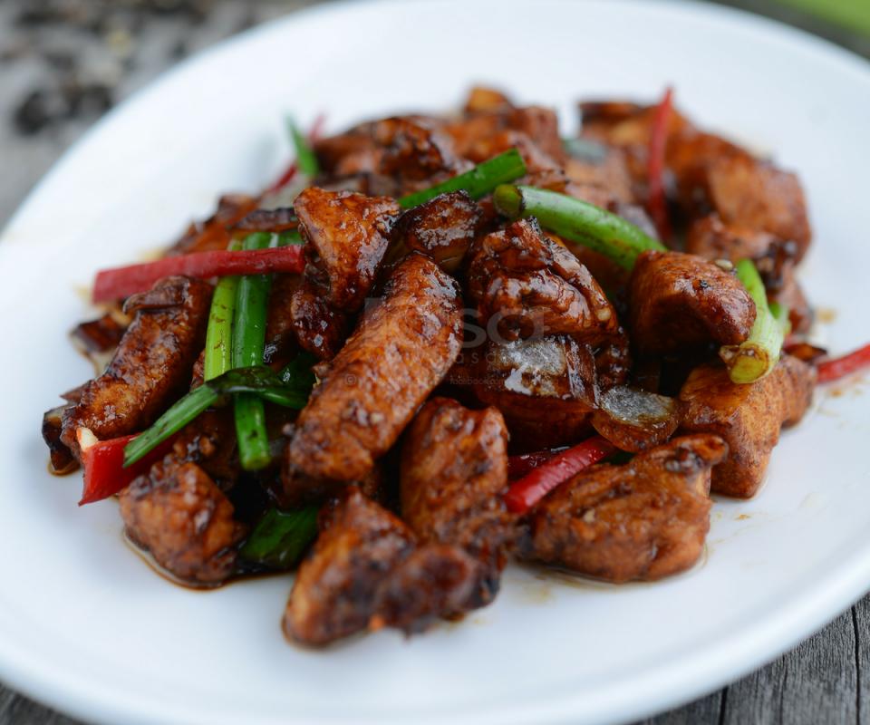 Mama Shida Kongsi 10 Resipi Lauk Goreng Tumis Paling Ringkas Sedap Rasa Ayam Goreng Tumis Makanan