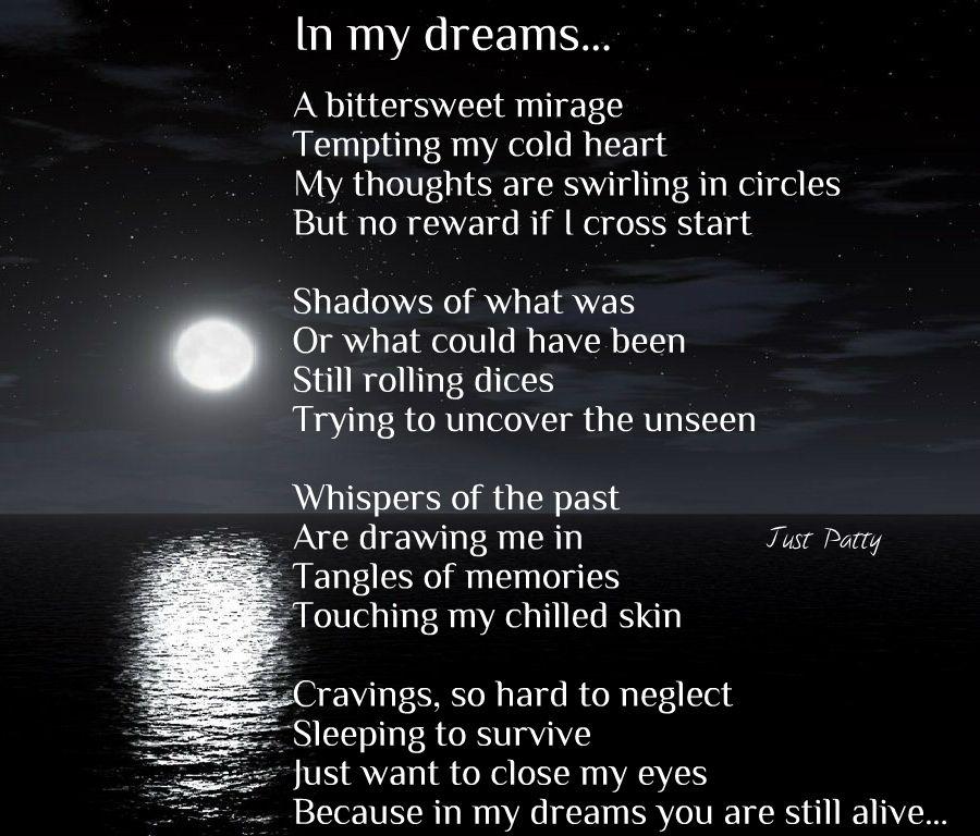 Dark Poems About Pain Tagged: Dark