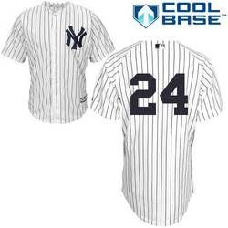 huge discount 91a3e 57290 Tino Martinez No Name Jersey - Number Only Replica by ...