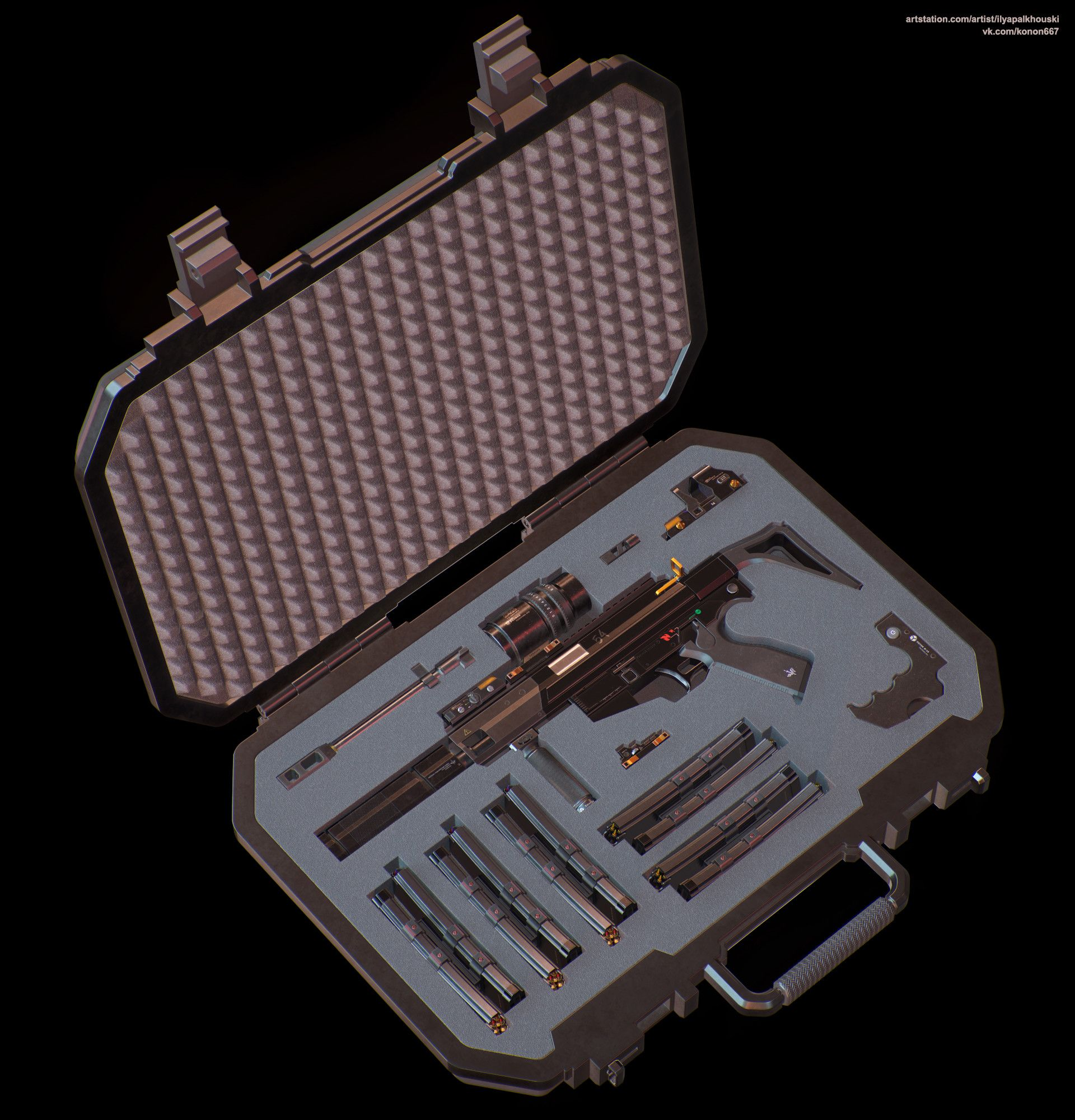 Pin On Weapons Storage