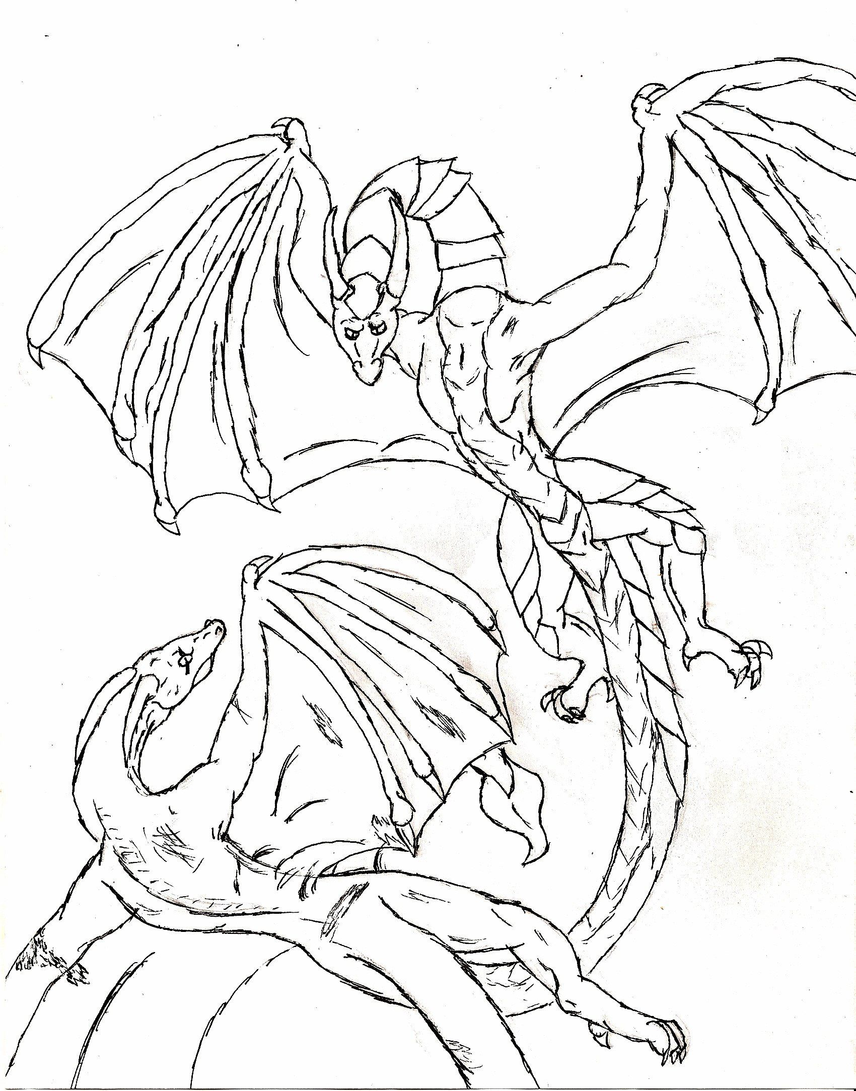 Baby Dragon Coloring Pages Free Printable Dragon Coloring Pages For Kids Dragon Coloring Page Coloring Pages For Kids Coloring Pages To Print