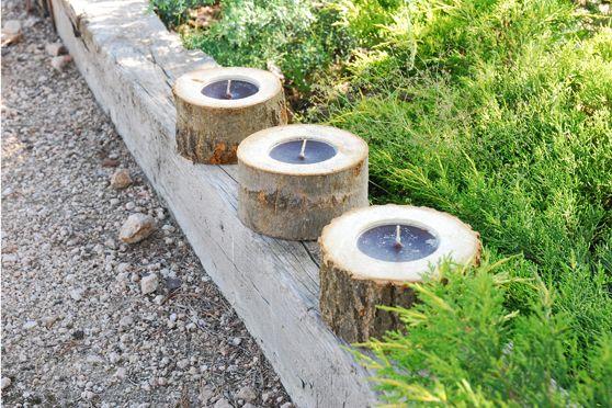no hemos encontrado nada para decorar error troncos velas y decoracion para jardines
