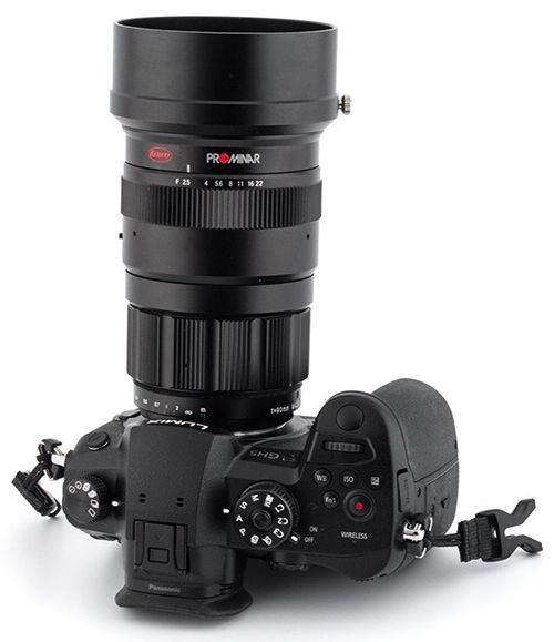 New Kowa Prominar 90mm f/2.5 macro lens for MFT cameras to be announced soon | Photo Rumors