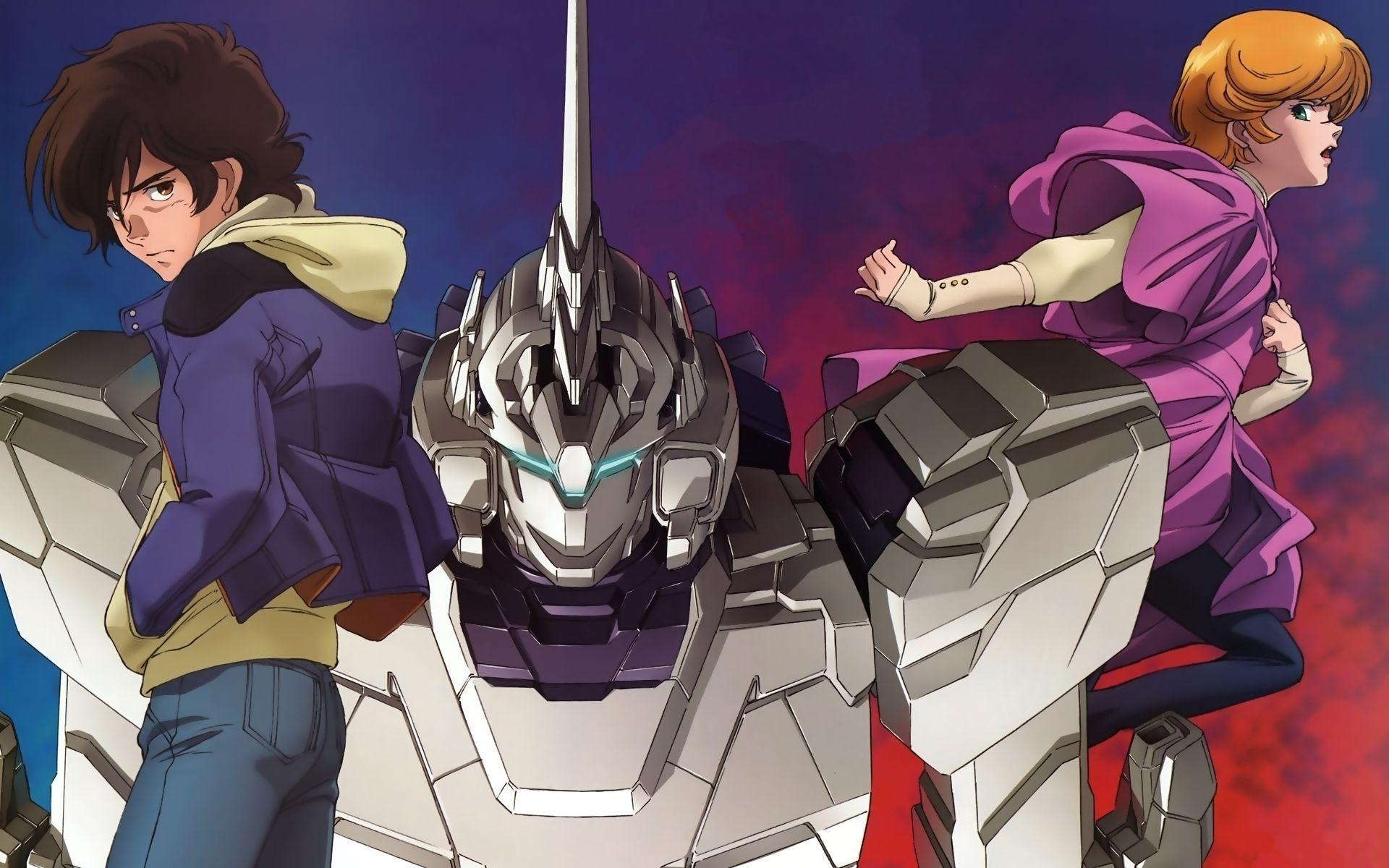 Gundam Unicorn ガンダムuc ガンダム 戦士