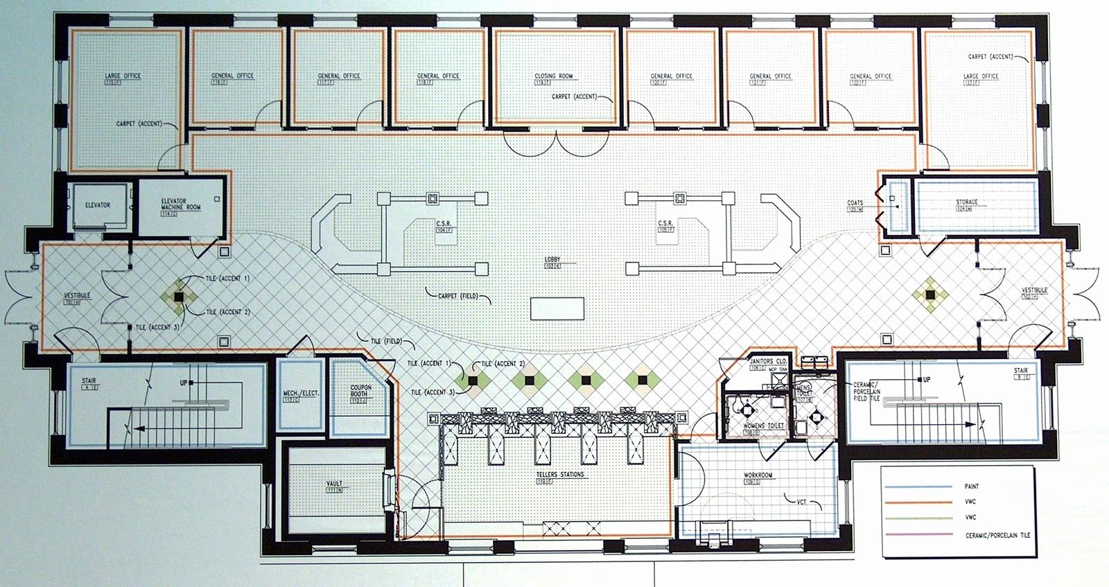 Image Result For Bank Layout Plan Bank Design Portfolio Design