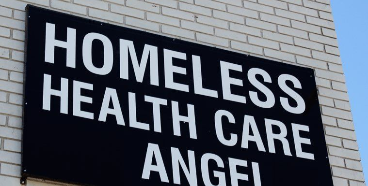 New York City Steps Up Mental Health Care And Security For Homeless
