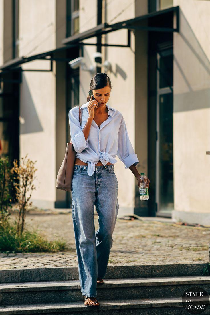 Milan SS 2019 Street Style