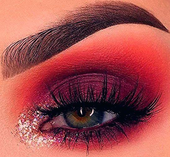 Photo of 14 Schimmernde Augen Make up Ideen zu Gunsten von atemberaubende Augen