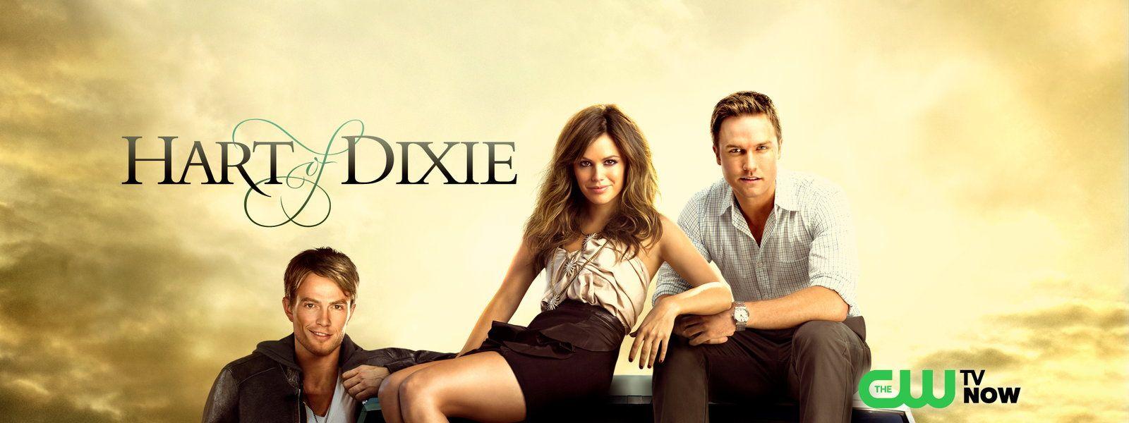 Hart Of Dixie Online Stream