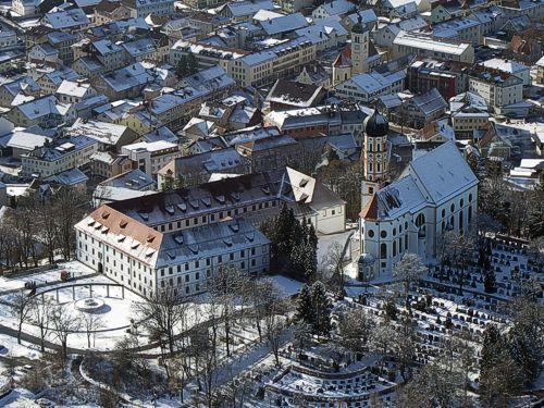 Marktoberdorf, Germany - Bader/Bauder/Border family