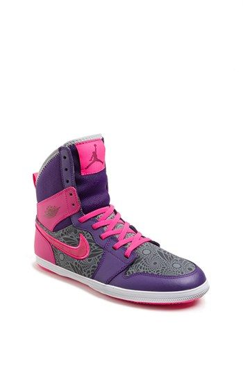 469fce0d465 Nike  Jordan 1 Skinny High  Sneaker (Big Kid)