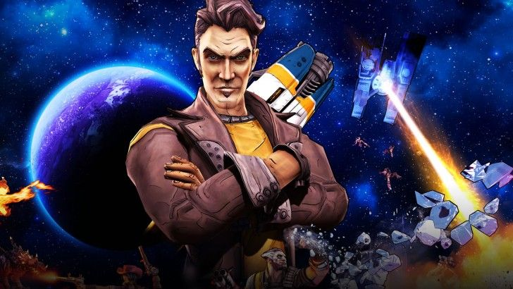 Download Borderlands The Pre Sequel Handsome Jack Game