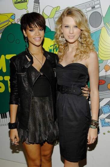 Taylor Swift And Rihanna Rihanna Photos Rihanna Looks Rihanna